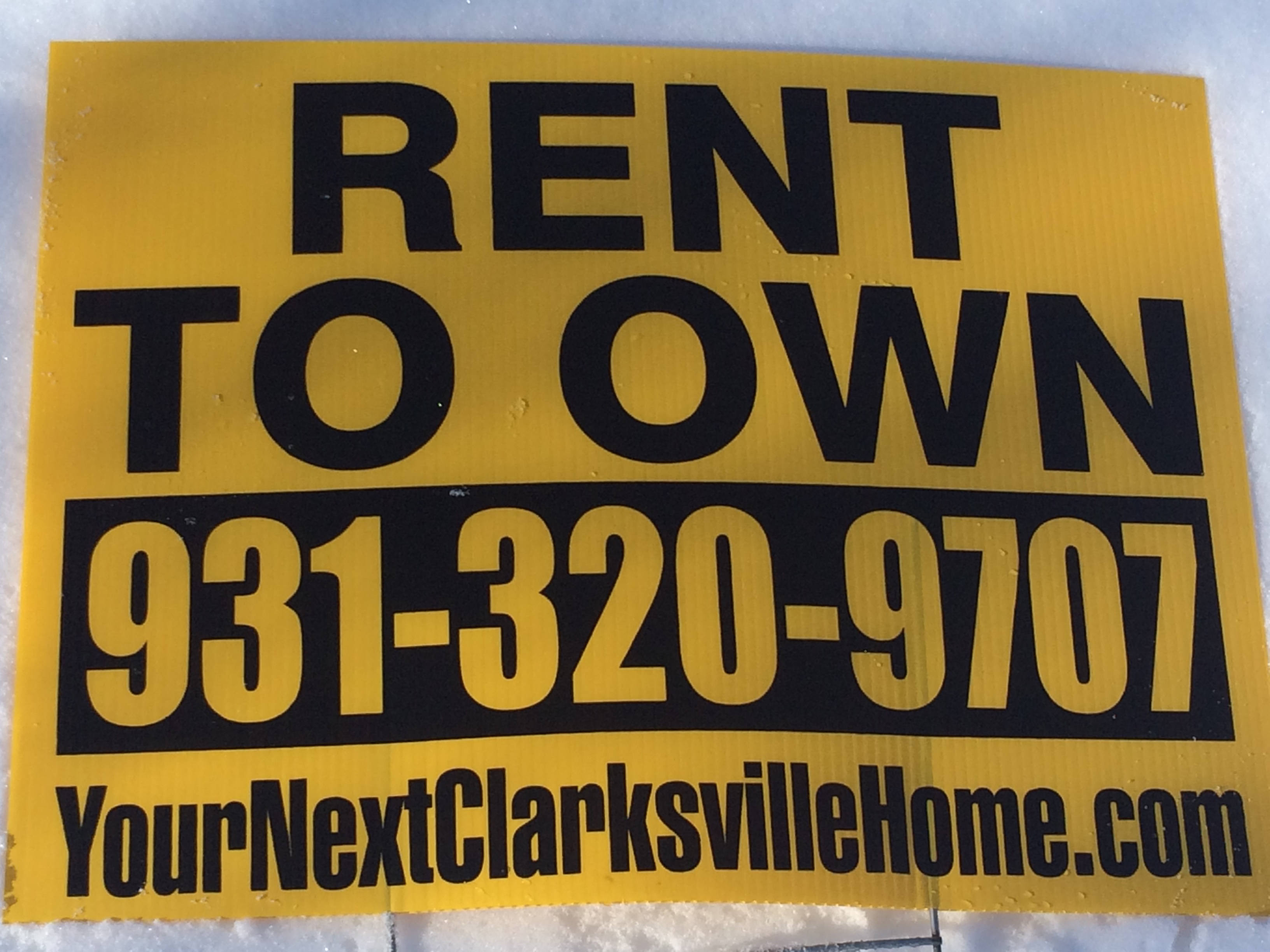 Confused About Rent To Own In Clarksville Tn Call Us 931 320 9707