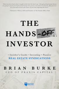 The Hands-Off Investor