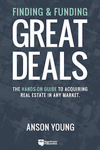 Finding and Funding Great Deals book cover