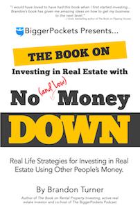 Medium book investing in real estate
