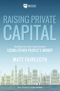 Raising Private Capital Ultimate cover