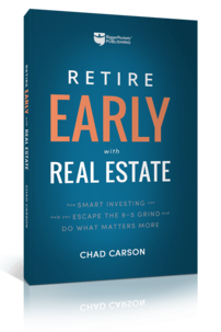 Retire Early With Real Estate Audiobook cover