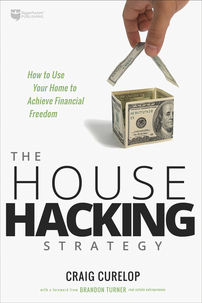 House Hacking Ultimate cover