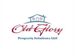 Old Glory Property Solutions LLC Logo