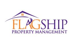 Large flagship logo