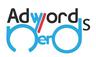 Medium adwords nerds logo