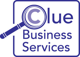 Clue Business Services, Inc. Logo
