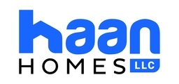 Large haan homes logo
