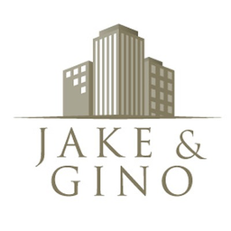 Jake & Gino LLC Logo