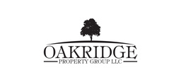 Oakridge Property Group Logo