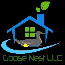 Large goose nest logo 2