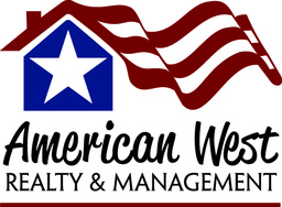 American West Realty & Management Logo