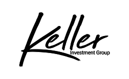 Large keller investment logo