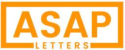 ASAPLetters.com Logo