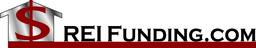 REIFunding.com Transactional Funding Logo