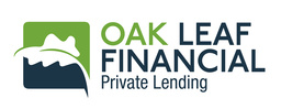 Large oak leaf financial lo ff