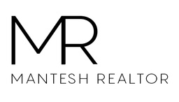 Large mantesh realtor white