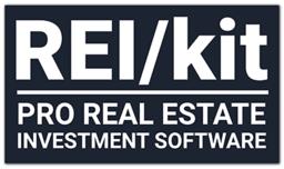 Large reikit house flipping software logo 390