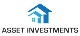 Large asset investment logo smaller