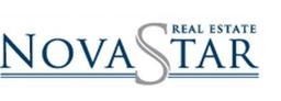 NovaStar Real Estate Logo