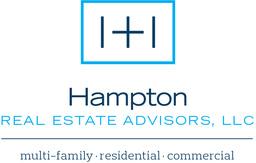 Hampton Real Estate Advisors, LLC Logo