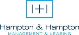 Hampton & Hampton Mngt & Leasing Logo