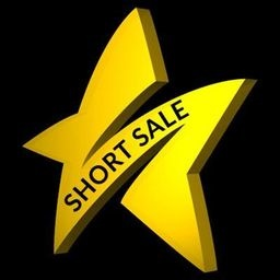 Large short sale star