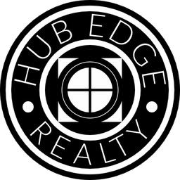 Large hub edge realty   logo  400 x 400  20170121