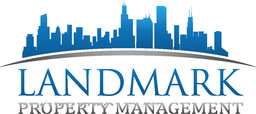 Landmark Property Management Logo