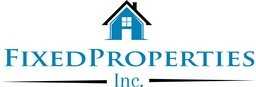 FixedProperties Inc.  Logo