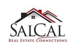 SalCal Real Estate Connections Logo