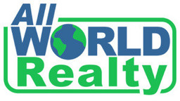 All World Realty Logo