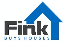 Large fink buys houses logo