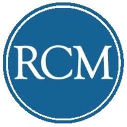 Large rcm circle