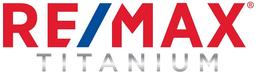 RE/MAX TITANIUM Logo