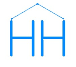 Large helphost logo