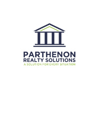 Large parthenon logo