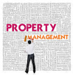 Large 18667798 business word cloud for business and finance concept property management stock photo