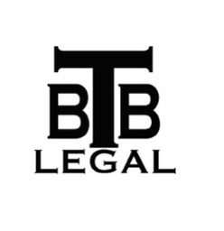 Law Offices of Brian T. Bradley Logo