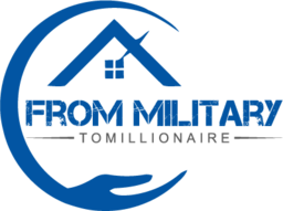 From Military To Millionaire Logo