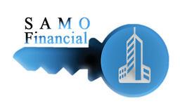 SAMO Financial Logo