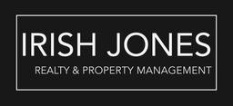 Irish Jones Realty & P.M. Logo