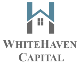 WhiteHaven Capital Logo
