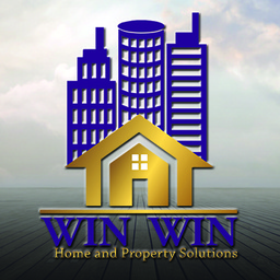 Win Win Home & Property Solutions, LLC Logo