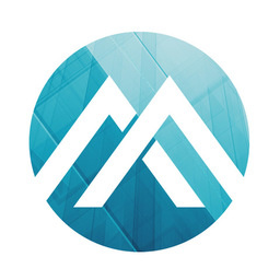 Large millrock social logo