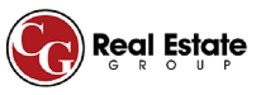 KW Commercial - CG Real Estate Group Logo