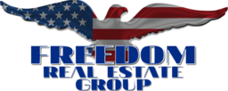 Freedom Real Estate Group Logo