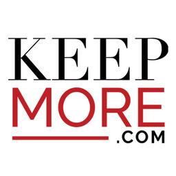 Keepmore.com Logo