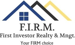 First Investor Realty & Management Logo