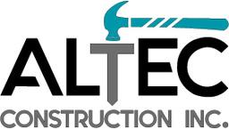 Altec Construction Inc. Logo